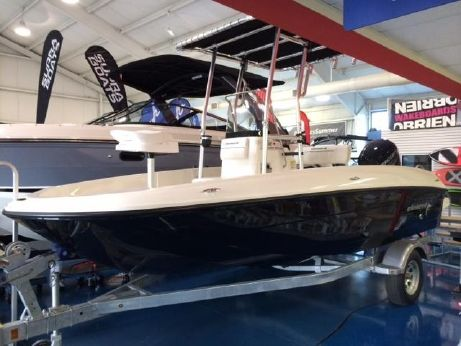 2016 Bayliner Element F18