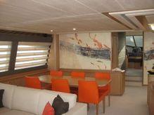 2008 Ferretti Yachts 830