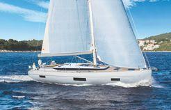 2019 Bavaria C50 Style