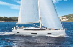 2020 Bavaria C50 Style