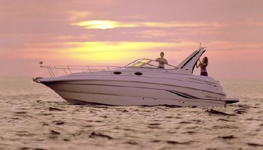 2001 Chaparral Signature 300