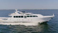 2000 Broward Motor Yacht