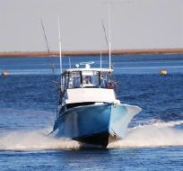 Photo of 47' Custom Carolina Buddy Harris 47 Custom Sportfisherman