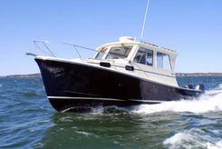 2015 Eastern Boats 27' ISLANDER