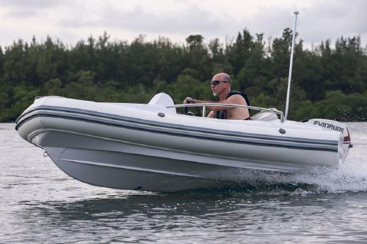 2018 Argos Nautic 305 Yachting