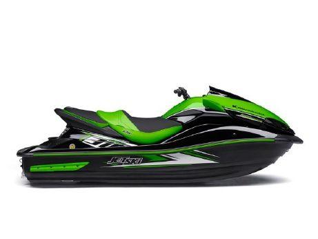 2016 Kawasaki Jet Ski® Ultra® 310R