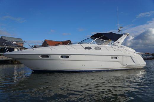 1997 Sealine S37 Sports Cruiser