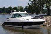 photo of 48' Cruisers Yachts 48 Cantius