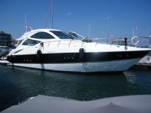 2010 Cruisers Yachts 520 Sports Coupe