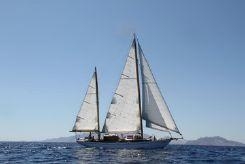 2008 Classic John Alden Ketch - Malabar XII design