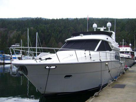 2001 Bayliner 5288