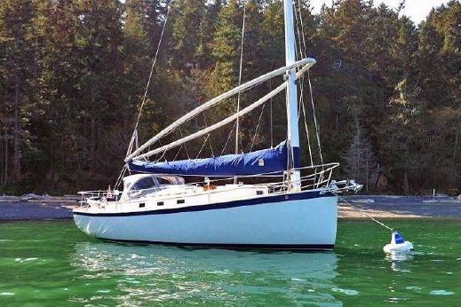 1990 Nonsuch 30 Ultra