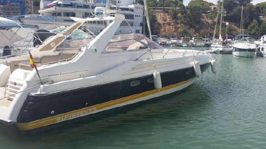 1995 Sunseeker Martinique 39