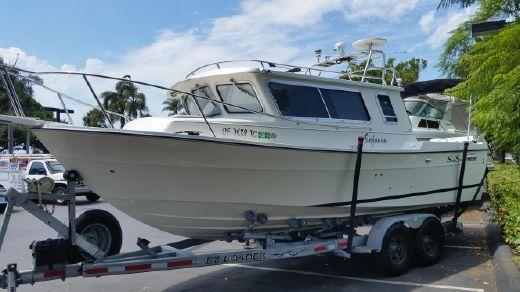 2005 Seasport Explorer 2400