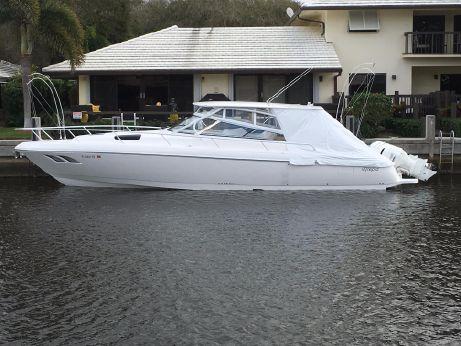 2016 Intrepid 430 Sport Yacht