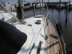 photo of  40' Jeanneau Sun Odyssey 42CC