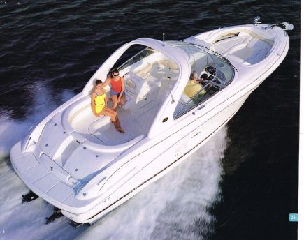 2003 Sea Ray Bow Rider