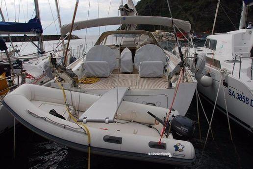 2007 Hanse Yacht Hanse 540