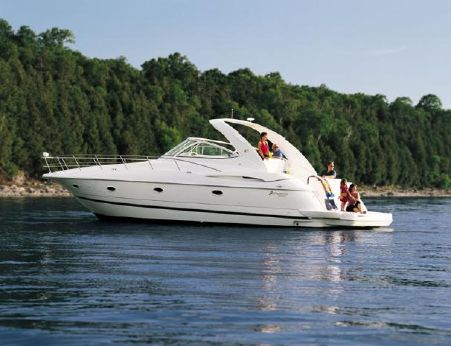 cruisers yachts express boats for yachtworld 2004 cruisers yachts 400 express