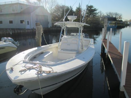 2013 Regulator 34