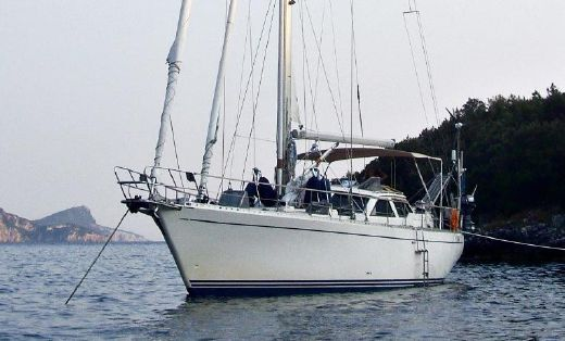 1999 Nauticat Yacht Oy Nauticat 515