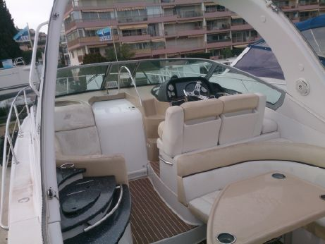 2008 Four Winns Vista 318