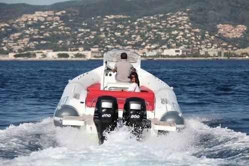 2012 Pirelli Pzero 880 Sport