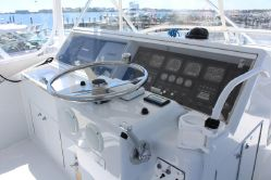 photo of  Hatteras 50 Convertible