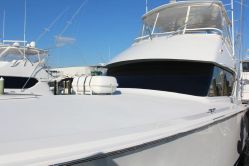 photo of  50' Hatteras 50 Convertible