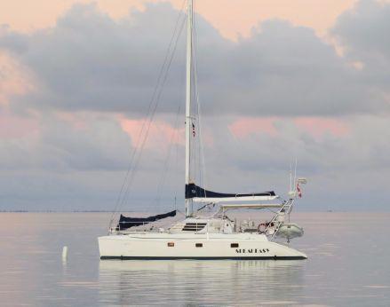 2007 Manta 42 MK IV