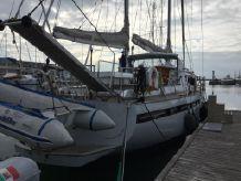 1982 Custom Benetti Sailing Division MOTOVELIERO