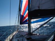 2004 Beneteau Oceanis Clipper 423