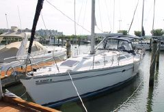 2004 Catalina 400 MkII BOW THRUSTER/GEN