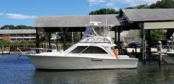 1986 Ocean Yachts 38 Super Sport