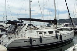 2003 Hunter Hunter 426 DS