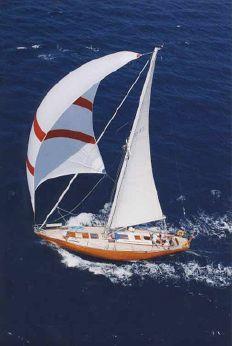 1992 Carlini Modern classic cutter