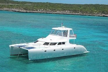 2016 Powerplay Catamaran 48