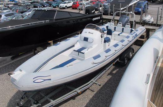 2008 Ribeye 785-S