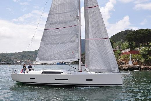 2014 Ice Yachts ICE 44