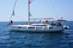 2013 Jeanneau Sun Odyssey 53 DS