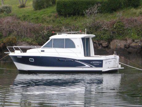 2006 Beneteau Antares 7.60