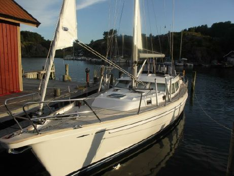 2005 Fantasi 44 Pilothouse