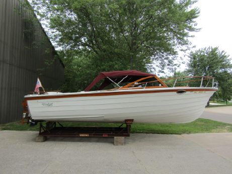 1990 Windsor Craft 26 Dayboat