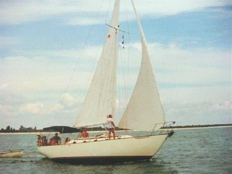 1981 Horizon SLOOP