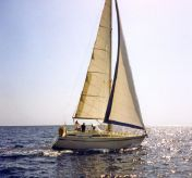 1988 Marine Projects Moody 376