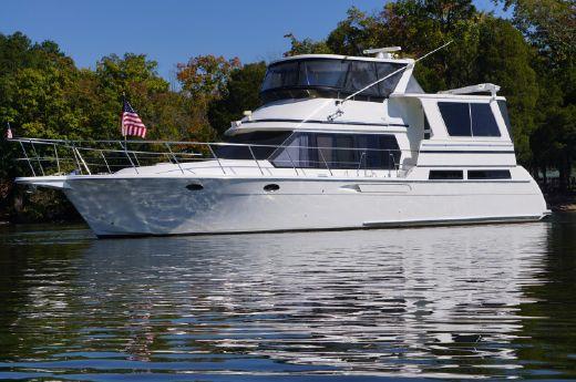 1998 Hyatt Motor Yacht