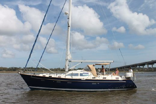 2006 Southerly 135