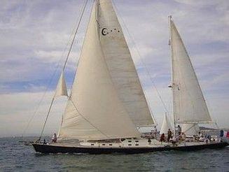 1998 Uldb Macgregor 83 S/710027