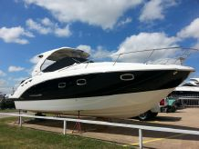 2014 Chaparral 330 Signature
