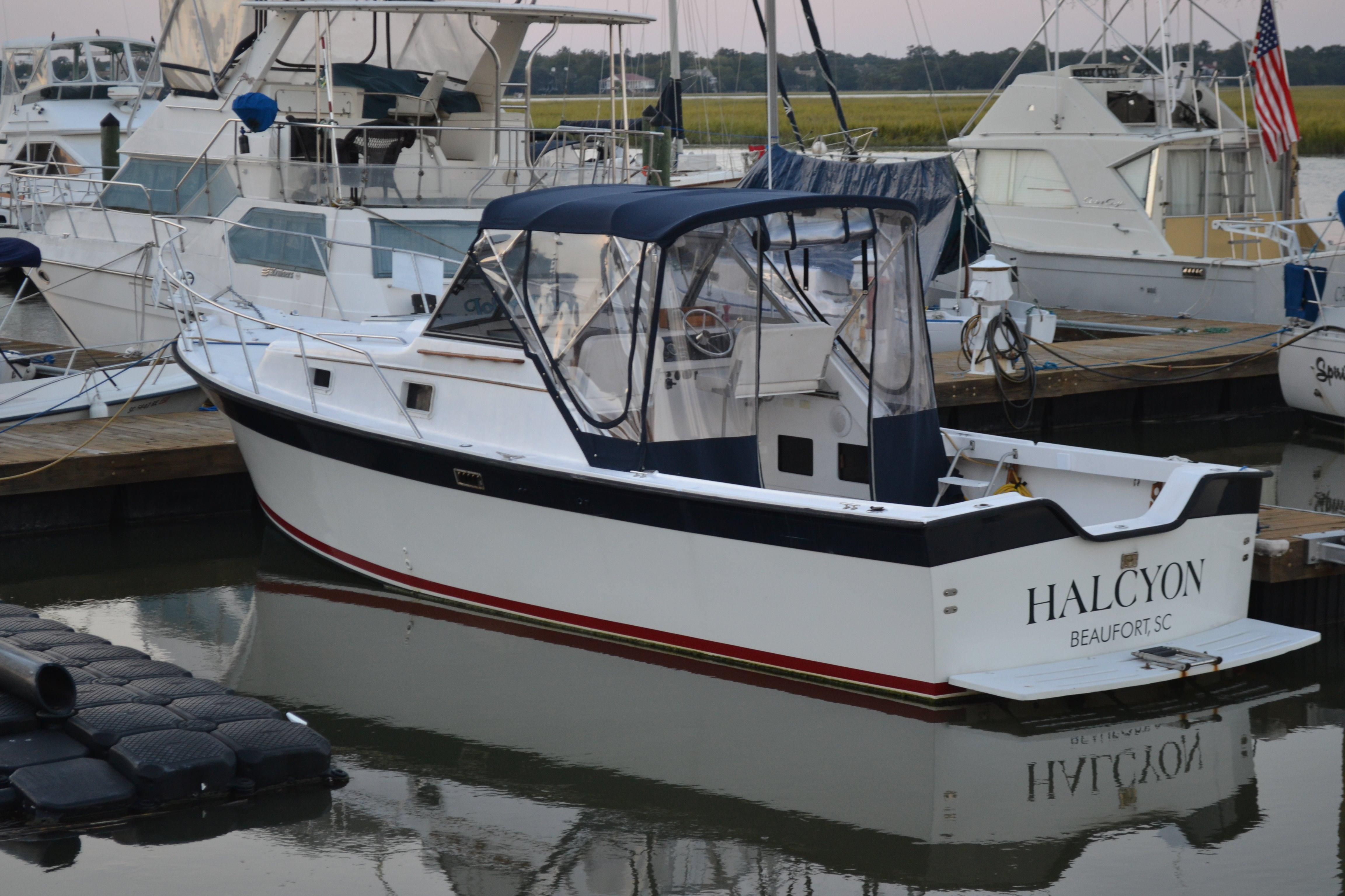 luhrs alura for sale